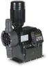 Diaphragm Metering Pump,775 GPD,75 PSI -- 2DZE7