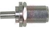 connector,rf coaxial,n bulkhead crimp jack,rear mount,for rg58,141,LMR195,50ohm -- 70031781