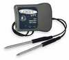 Supco LTT Logit Dual-Channel Temperature Data Logger with Alarm -- GO-23037-52