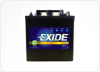 EXIDE® Xtra Golf Cart Batteries - Lead-Acid (Flooded) Battery