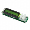 Display Modules - LCD, OLED Character and Numeric -- 635-1110-ND -Image