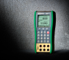 Intrinsically Safe Process Calibrator -- MC2-IS