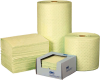 MAXX Chemical Pad - Absorbency 30 gal/bale - Pad -- 662706-83246
