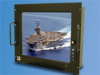 MIL-SPEC, Marine Certified & Ultra Rugged LCD Display