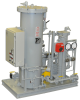 Coalescer Separator for Steam and Gas Turbine Lube Oil -Image