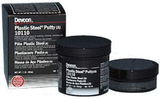 Thermoset adhesives