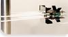 High Temperature Axial Extensometer -- Model 3448