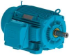 Motor,3-Ph,400 HP,1780 rpm,460V -- 15G101