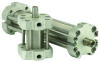 Air Force One® Compact Series - Pneumatic Cylinders -- AF-TSR-12-3