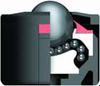 Hi-tech Ball Transfer Units -- BT 6025 Series -Image