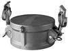 Aluminum Part DC Dust Cap -Image