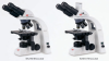 Microscopes -- Microscope model BA310 from Motic