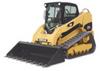 279C Compact Track Loader -- 279C Compact Track Loader