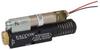 Modular Venturi Vacuum Pumps w/ Integral Solenoid Valve - Mid Series -- VP01BV