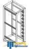 Chatsworth Products MegaFrame M-Series Cabinet -- M2053 -- View Larger Image