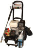 Kodiak Gas Pressure Washer 3500 psi -- PWKC4350GPC