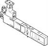 VABF-S4-2-R1C2-C-10E Regulator plate -- 560756-Image