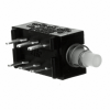Slide Switches -- CKN10114-ND