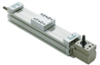 Mechanical Linear Actuator with Adjustable Gearbox (Synchro-use, Customized Stroke) -- MAGX5040DS - Image