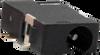0.65 mm Center Pin Dc Power Connectors -- PJ-034-SMT-TR - Image