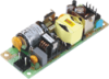 Universal Input AC-DC PCB Open Frame Triple Output Internal Switching Power Supplies -- TPSBU31 Series 31 Watt