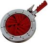 Flexible Sleeve Iris Cast Valves -- Rotoflex -Image