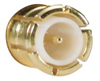 RG316 Coaxial Cable, MCX 90° Plug / 90° Plug, 10.0 ft -- CCSM316-10 -Image