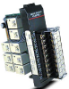 8PT RELAY 12-30VDC OR 12-220VAC OUTPUT -- F3-08TRS-1 -- View Larger Image