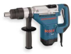 Spline Drive Rotary Hammer Drill,10A -- 3HY60