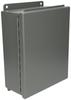 Steel enclosure Wiegmann B100804CH -Image