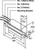 Ballast Ignitor,1000 W,HPS -- 1N117 - Image
