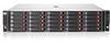 Hewlett Packard StorageWorks D2700 DAS Hard Drive Array -- BK767A