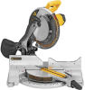 "12"" (305mm) Single-Bevel Compound Miter Saw -- DW715"