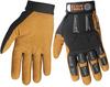 Klein Journeyman Leather Work Gloves (K4), X Large -- 40069