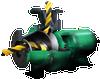 Triton® Screw Centrifugal Pump - Image