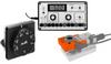 50% voltage divider kit (resistors with wires). -- ZG-R02
