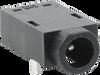 0.65 mm Center Pin Dc Power Connectors -- PJ-041-SMT-TR - Image