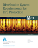 M31 (Print + PDF): Distribution System Requirements for Fire Protection, Fourth Edition -- 30031-SET