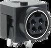 DIN Dc Power Connectors -- PD-40 - Image