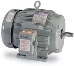 AC Motors Selection Guide