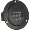 Meter, Hour Meter, 2.0inch Dia., Round -- 70115361