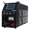 Battery Capacity Tester with Monitoring -- SBS-8400 - Image