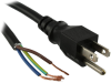Power, Line Cables and Extension Cords -- 311035-01-ND -Image