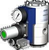 Control Valve - Pressure Control -- HPB 08 - Image