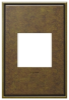 Standard Wall Plate -- AWC1G2-AB4 - Image