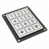 Keypad Switches -- 486-2931-ND - Image