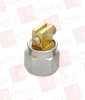 RADWELL VERIFIED SUBSTITUTE 1011020-SUB ( REPLACEMENT OF NORDSON 1011020, NOZZLE, 90°, .020, .51MM ) -Image