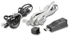 USB TO RS-485 PC ADAPTER, INCLUDES RJ12 CABLES AND MINI-CD WITH DRIVER -- USB-485M