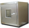 Fire Rated Door -- PT 1819-16 SS-MI-FD