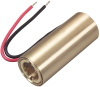 Laser Diodes -- VLM-650-27-LPA-ND